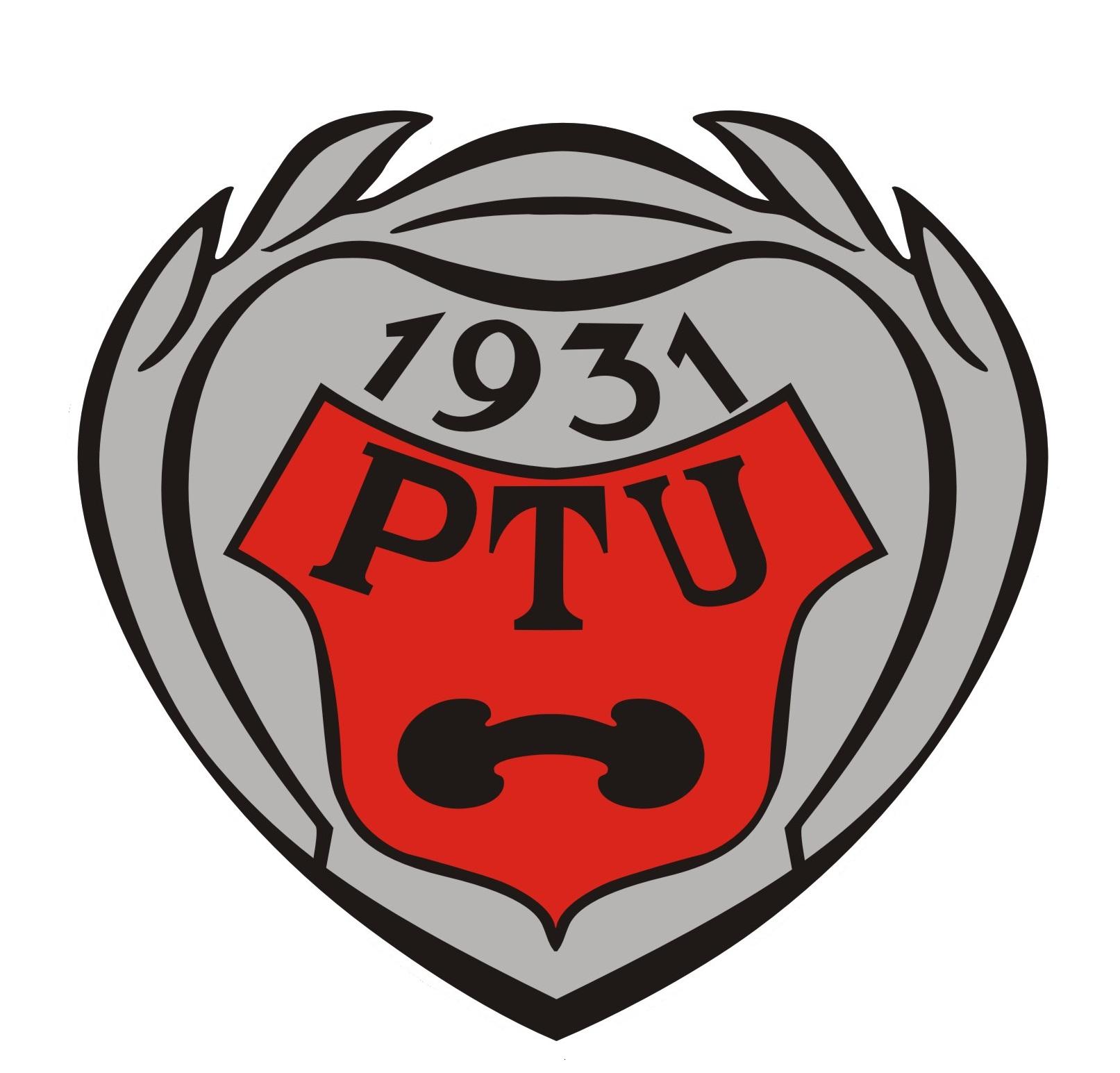 PTU logo perus