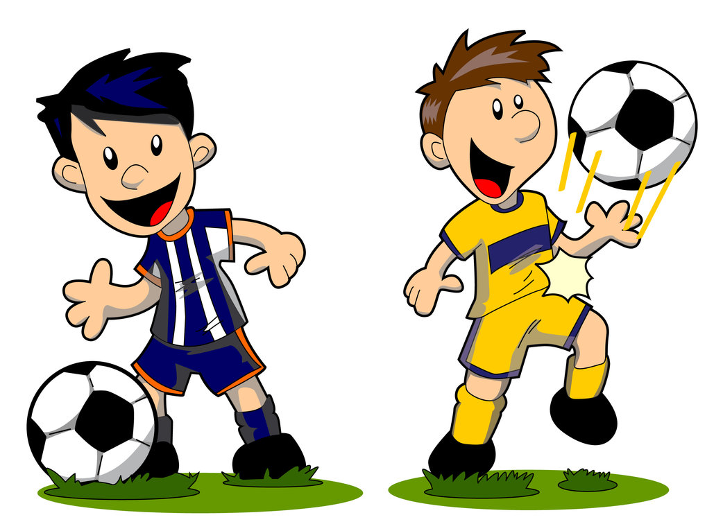 Y soccer_players_by_juanjosem-d4r3luc