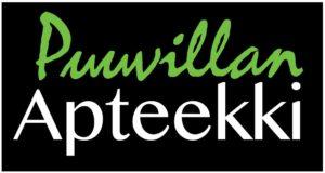 Puuvillan apteekki logo