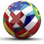 Y world soccer ball
